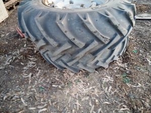 Ford tractor tires for Sale in Fresno, CA
