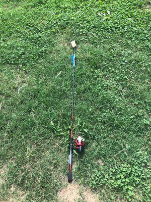 Fishing rod for Sale in Arlington, VA