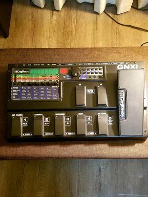 Digitech GNX-3000 for Sale in Culver City, CA