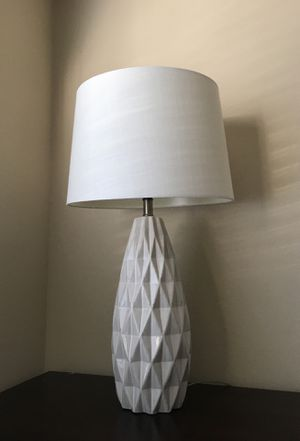 Table Lamp for Sale in Rockville, MD