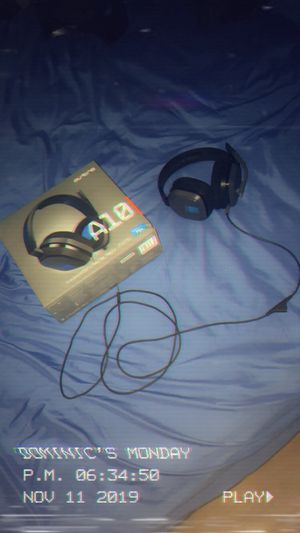 Astro A10 Headset for Sale in Beverly Hills, FL