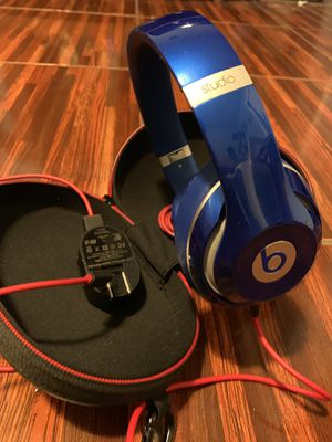 Studio Dre. Beats for Sale in Merced, CA