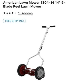 New And Used Lawn Mowers For Sale In Staten Island Ny