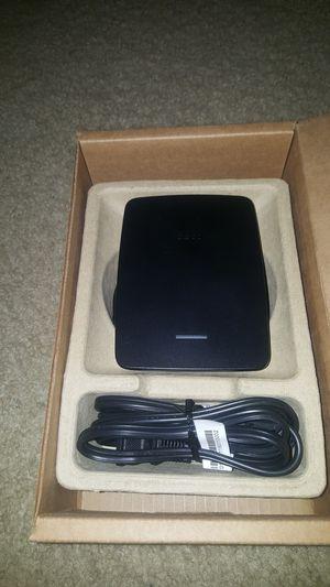 Cisco Linksys RE1000 Wireless WiFi Range Extender N300 for Sale in Alexandria, VA