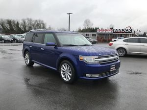 2013 Ford Flex for Sale in Puyallup, WA