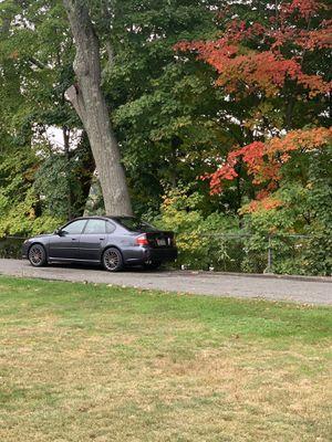 2009 Subaru Legacy gt for Sale in Sherborn, MA