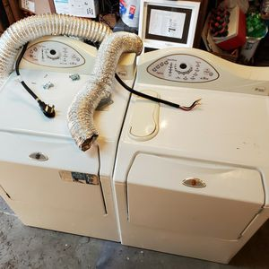 Maytag Neptune Set for Sale in Tacoma, WA