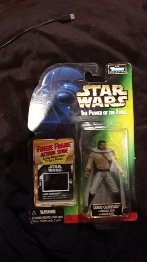 Star Wars Collectible for Sale in San Jose, CA