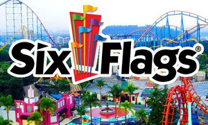 2 Six Flags session pass tickets for Sale in New Haven, CT