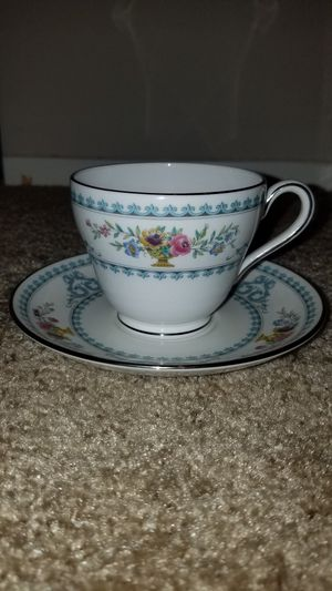 Spode China Tea Cup and Saucer for Sale in Mill Creek, WA