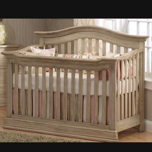 Baby Crib for Sale in Dracut, MA