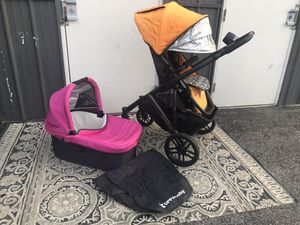 Uppababy Vista Stroller for Sale in Columbus, OH