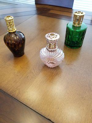 Decorative Oil Lamp Jars for Sale in Fort Lauderdale, FL