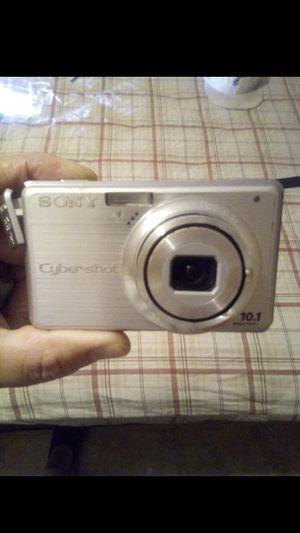 Sony Cyber Shot Digital Camera for Sale in San Antonio, TX