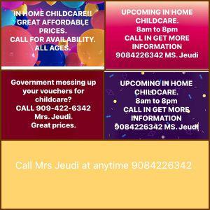 Childcare for Sale in Greensboro, NC