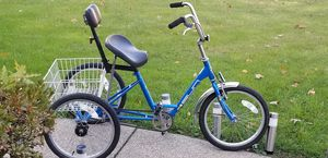 MIAMI SUN TRIKE PRICED TO SELL for Sale in North Olmsted, OH