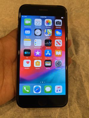 iPhone 7 T-MOBILE for Sale in San Fernando, CA