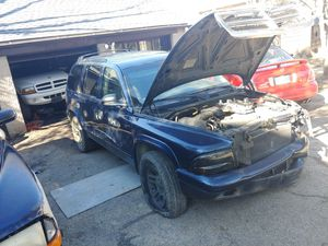 Durango parts truck for Sale in Parkville, MD