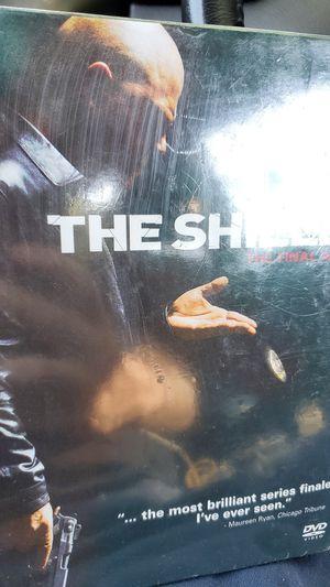 The Shield Season 7 for Sale in Long Beach, CA