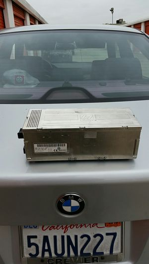 BMW LOGIC 7 DSP AMPLIFIER for Sale in Carson, CA