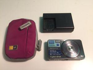 Sony camera for Sale in Arlington, VA