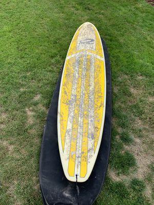 8'0 Longboard Surfboard for Sale in Tacoma, WA
