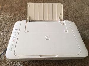 Canon MG2520 printer for Sale in Ashland, KY