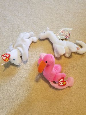 Beanie Babies for Sale in Edmonds, WA
