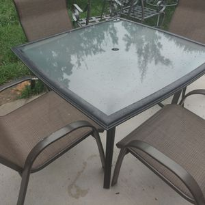 Patio set for Sale in Wheaton, MD