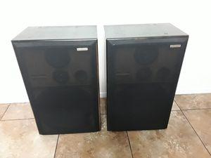 Speakers pioneer $35 for Sale in North Las Vegas, NV
