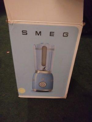 SMEG blender for Sale in Roman Forest, TX
