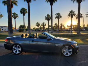 2007 BMW 335i Convertible for Sale in Goodyear, AZ