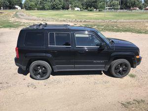 Jeep Patriot Latitude for Sale in Colorado Springs, CO