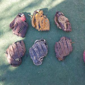Baseball Gloves for Sale in Pomona, CA
