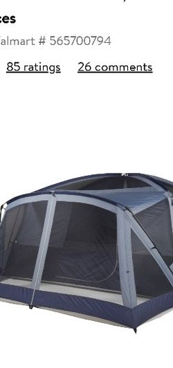12 Person Ozerk Tent With Screen Porch for Sale in Stockton,  CA