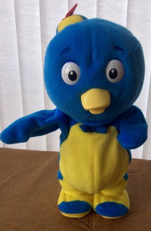 BACKYARDIGANS SING & DANCE PABLO for Sale in Charles Town, WV