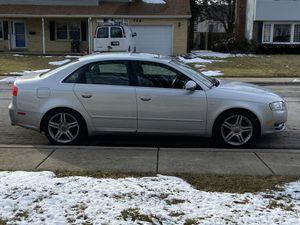 Audi A4 for Sale in Aurora, IL
