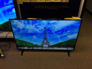 $139 New sale price! Insignia 50 inch HDTV-LED 4K Smart TV Fire Edition NS–50DF711SE21 for Sale in Duluth, GA