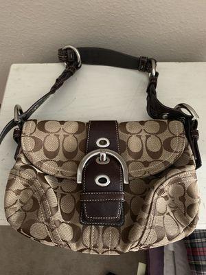 Coach purse for Sale in Normal, IL