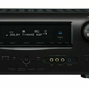 Denon AVR1610 5.1-Channel Home Theater Receiver with 1080p HDMI Connectivity for Sale in New York, NY
