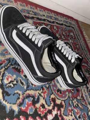 Vans size 7 for Sale in Maywood, NJ