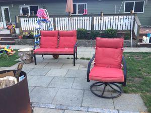 Patio furniture for Sale in Auburn, WA