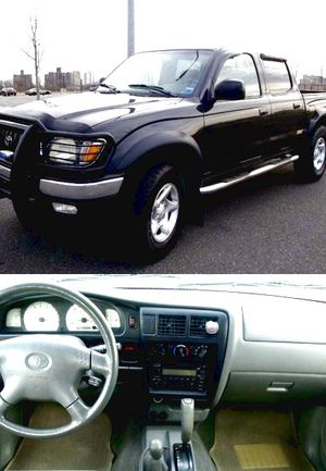 2004 Toyota Tacoma for Sale in Saint James, MN