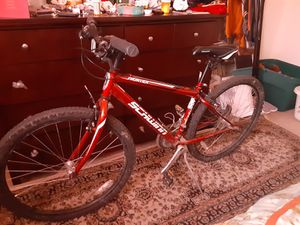 Schwinn frontier mountain bike for Sale in Columbus, OH