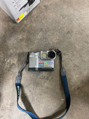 Sony Digital camera for Sale in Snellville, GA