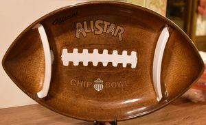 Official AllStar Chip and dip Bowl for Sale in Memphis, TN