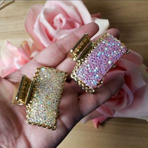 Set of 2 Glitter Bling Hair Clips for Sale in Redmond, WA