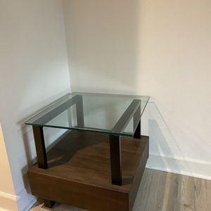 End Table and Bookshelf for Sale in Santa Clara, CA