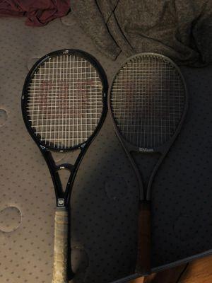 Tennis rackets for Sale in Buckeye, AZ