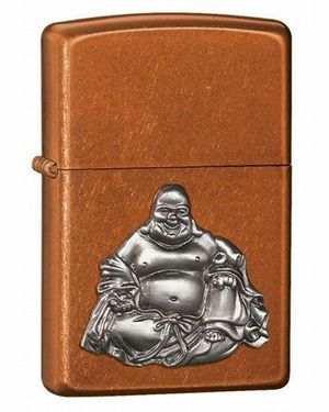 Buddha Zippo lighter for Sale in Land O' Lakes, FL